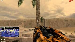 Repeat youtube video Serious sam 3 BFE speedrun any% in 36:18 (in game time, single segment, tourist difficulty)