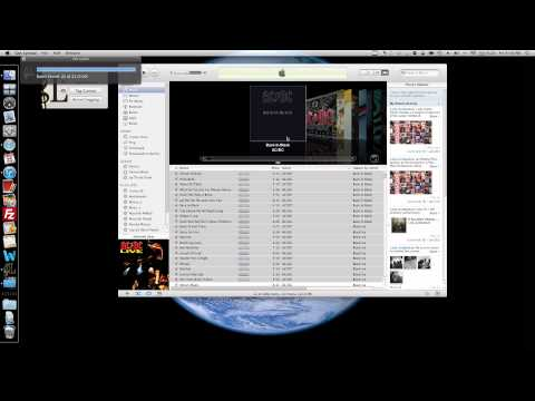 How To Add Lyrics in iTunes Songs Automatically for FREE : Get Lyrical