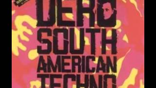 Dero - South American Techno (CD 3: d-house) - 10 Southamericanunderground (Rocker Mix)