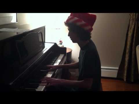 Wonderful Christmas Time- Paul McCartney Piano
