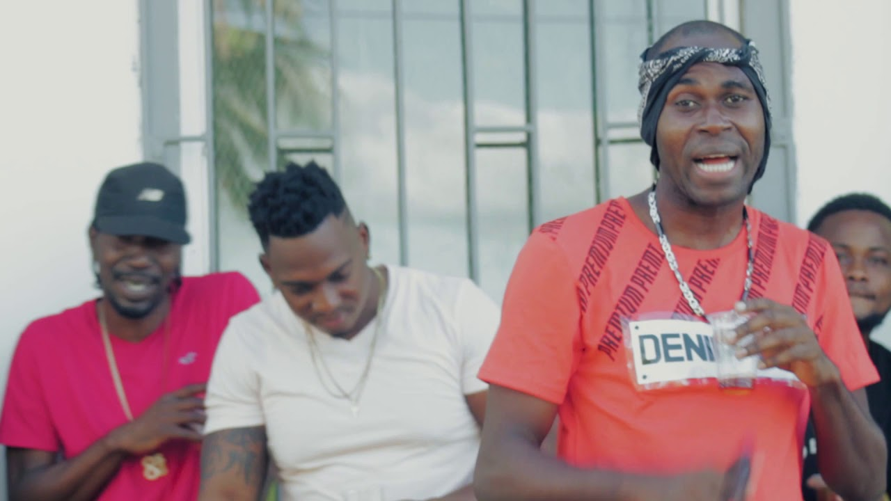 Download Squeel ft. Darri Flave x Shellinz G x T Dan - Other Side (Official Video)