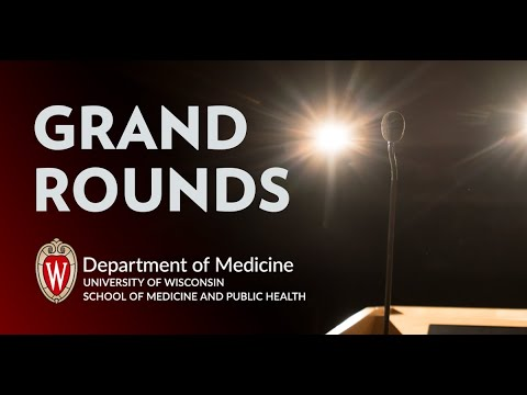 2/21/2020: MEDICAL EDUCATION DAY Grand Rounds