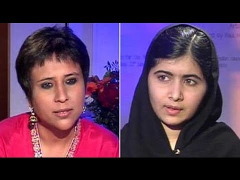 I am scared of ghosts, not Taliban: Malala Yousafzai To NDTV