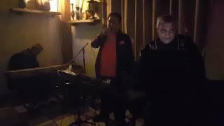 Владимирский централ , кавер песни М. Круга
