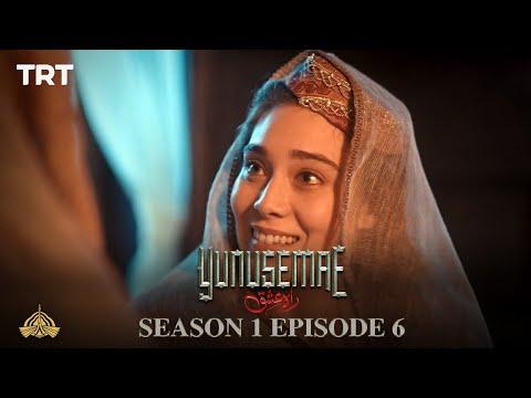 YUNUS EMRE - RAH-E-ISHQ | SEASON 1| EPISODE 6 (URDU DUBBING BY PTV)