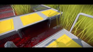 The Witness- Stuck at Marsh/ Swamp - How to Get Back