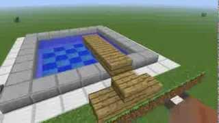 Механический бассейн в minecraft.(Механический бассейн в minecraft., 2012-08-25T08:33:09.000Z)