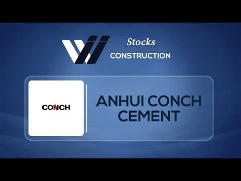 Anhui Conch Cement
