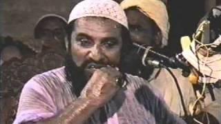 ALLAMA AHMAD SAEED KHAN MULTANI IKRAM E MUHAMMAD PEGHAM E MUHAMMAD KHUSHAB 7 7 2001 PART 5