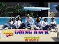 Populer Going Back West Remix 2019 Line Dance