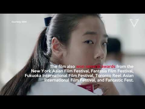 Asian films grabbing the limelight