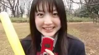 花澤香菜 高校時代の動画.