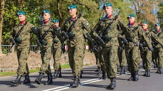 Święto 5 Pułku Ułanów Zasławskich w Ostrołęce