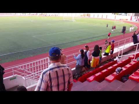 Gibraltar Sports(1)