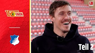 Max Kruse im AFTV-Interview | Teil 2
