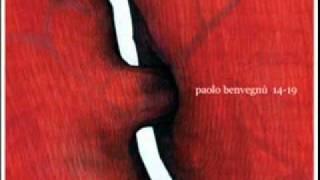 Paolo Benvegnù - La distanza