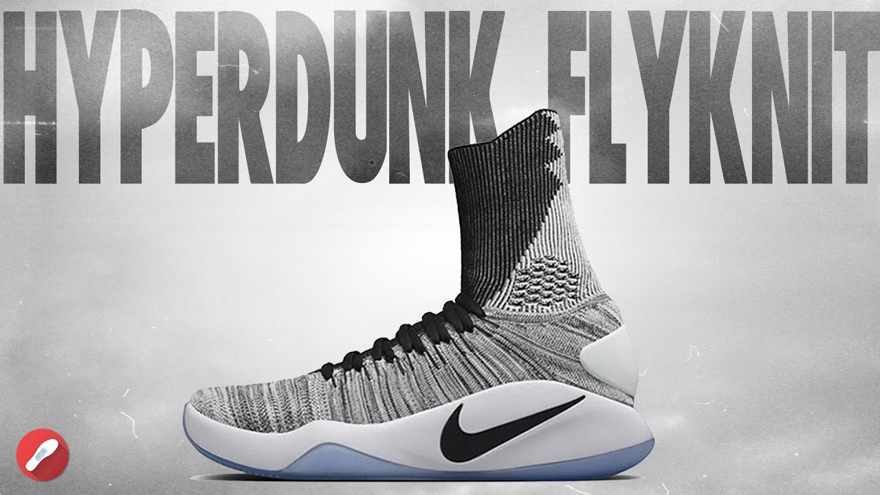 aa13fbd0fb9f ... purchase nike hyperdunk 2016 flyknit review youtube 20057 605af
