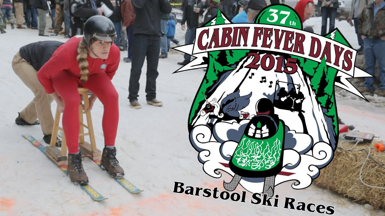 Barstool Ski Racing Highlights Cabin Fever Days YouTube : maxresdefault from www.youtube.com size 1280 x 720 jpeg 167kB