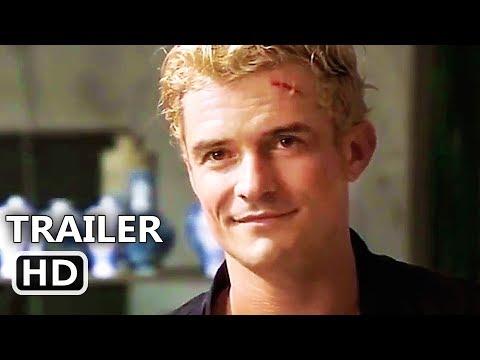 THE SHANGHAI JOB Official Trailer & Clip (2018) Orlando Bloom Movie HD