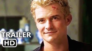 THE SHANGHAI JOB Official Trailer & Clip (2018) Orlando Bloom Movie HD
