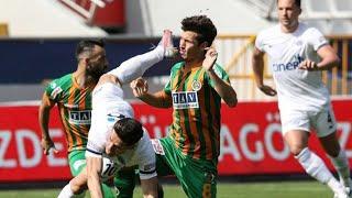 Kasımpaşa 3 - 0 Alanyaspor maç özeti/ maç sonu analizi