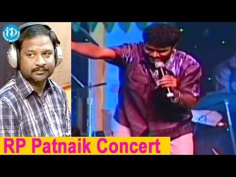Siva Reddy Mimicry @ RP Patnaik Concert