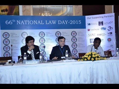 Media & Entertainment Law Session - INBA