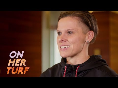 49ers' Offensive Assistant Coach Katie Sowers is epitome of ...