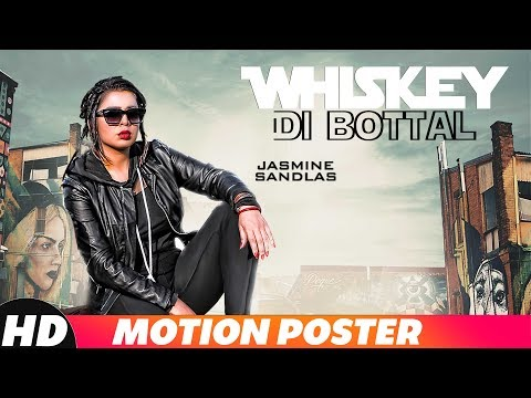 Motion Poster | Whiskey Di Bottal | Preet Hundal | Jasmine Sandlas | Releasing on 29th Nov 2018