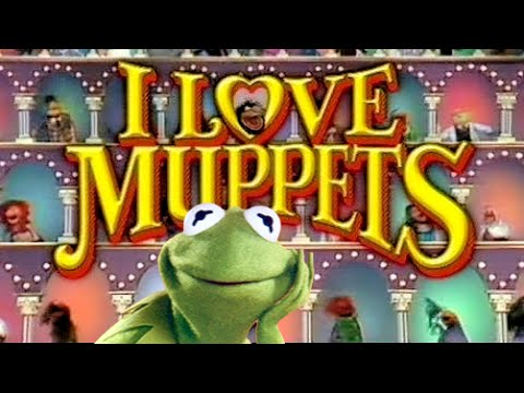 I Love Muppets (2002)