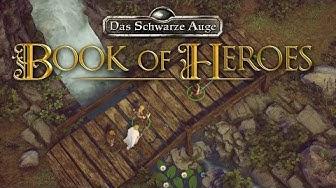Book of Heroes: Das neue Das Schwarze Auge Computerspiel | Preview
