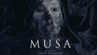 Video Primer trailer Español Musa - Jaume Balagueró download MP3, 3GP, MP4, WEBM, AVI, FLV Oktober 2018