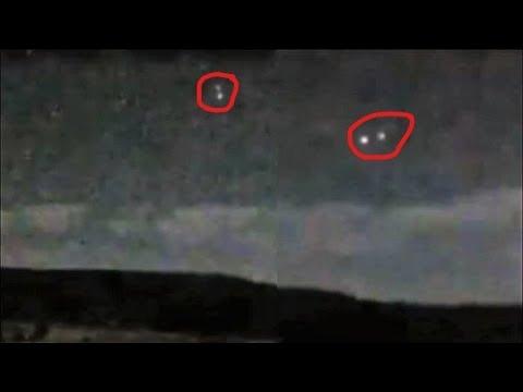 nouvel ordre mondial | UFOs over Yellowstone - October 18, 2018