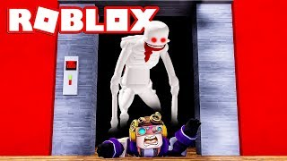 DON'T ENTER INTO IN THE SCP ON ROBLOX!!!