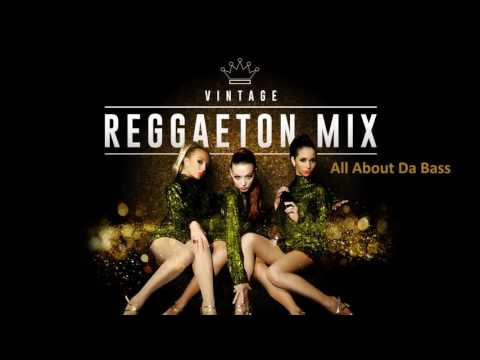 All About That Bass - Meghan Trainor´s song - Vintage Reggaeton Mix - New 2017