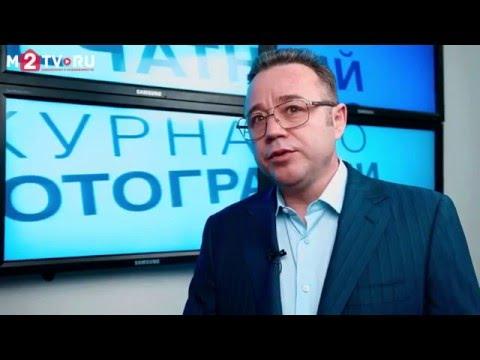 Интервью Ильшата Нигматуллина для видеоканала M2TV
