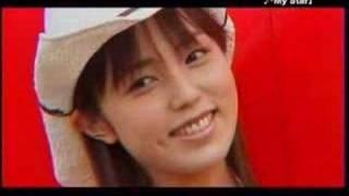 菊地美香 デビューシングル「My Star」 CM.