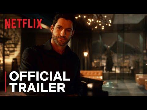 Люцифер, 5 сезон - русская озвучка | Netflix