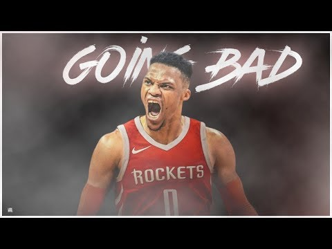"""Russell Westbrook - """"Going Bad"""" (ROCKETS HYPE) ᴴᴰ"""