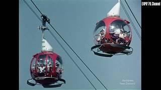 日本万国博の一日 / a day of EXPO'70