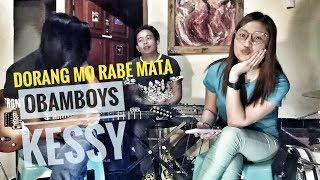 ObamBoys Ft Kessy Dorang Mo Rabe Mata
