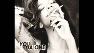 rihanna - you da one (gfb crank mix) NEW DUTCH BANGER