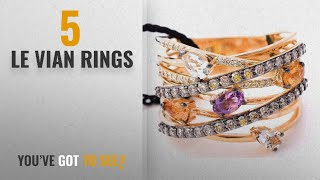 10 best le vian design rings levian ring chocolate and vanilla diamonds multi color varies
