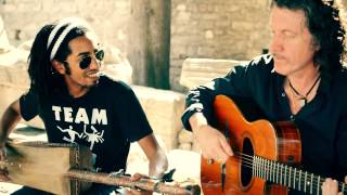 Titi Robin & Mehdi Nassouli - La Femme Idéale // Live Session