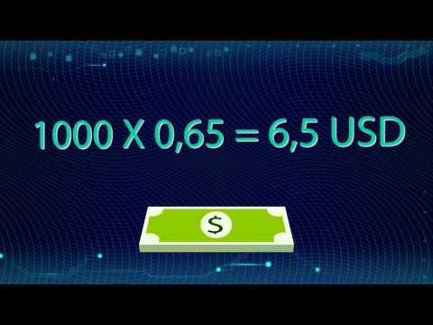 Presentation cryptocurrency E Dinar Coin marketing plan/