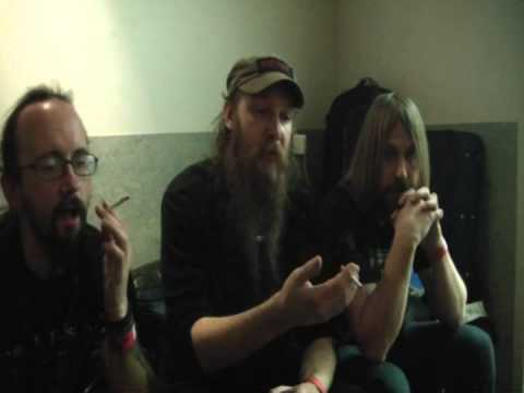 Skyforger Interview Part 1  Paganism, Nazism, USSR