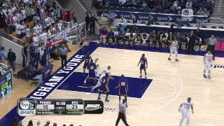 Prairie View A&M v BYU