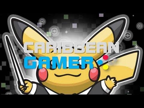 Pokémon Theme Remix | Caribbean Gamer