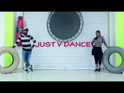 NA JA Dance cover by javeed sheik and priya / pav dhaira