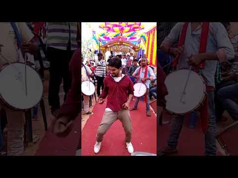 theenmar dance